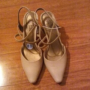 Brand New Never Worn Shoes